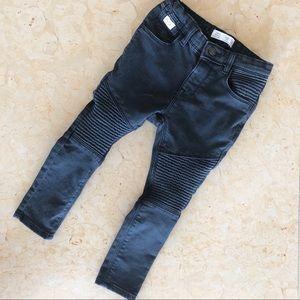 Zara Toddler Boy Skinny Jeans